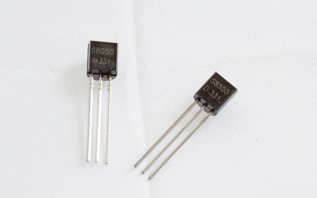 arduino-transistor